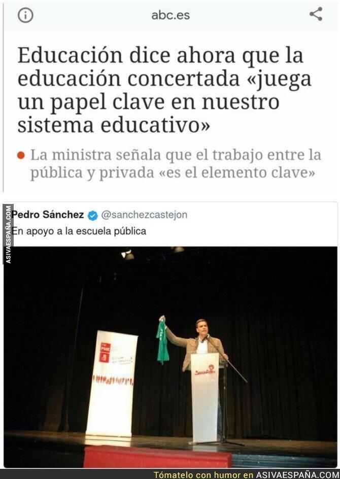 886536 - El PSOE de izquierdas pero no mucho