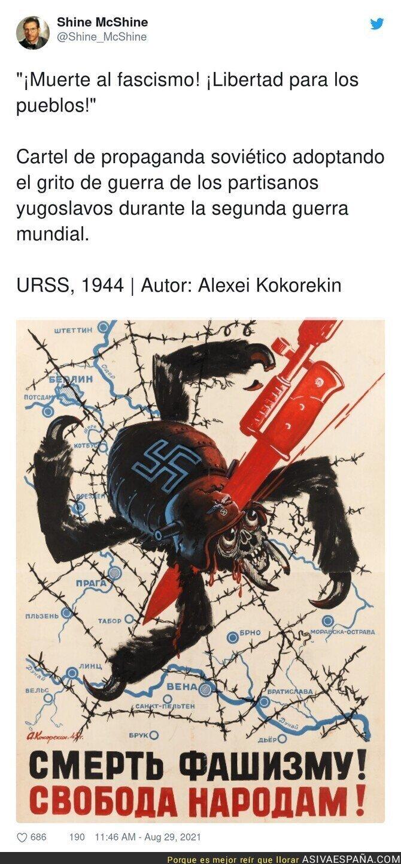 889434 - Tremenda joya soviética