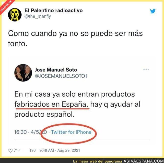 889469 - José Manuel Soto se ha superado