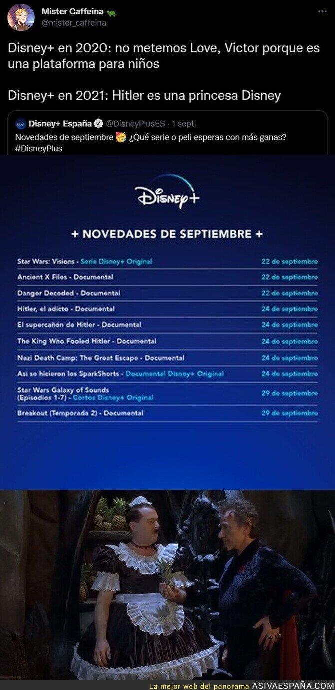 894482 - La nueva princesa Disney