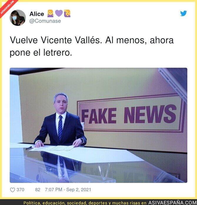 895335 - Antena 3 dice una verdad sobre sus noticias
