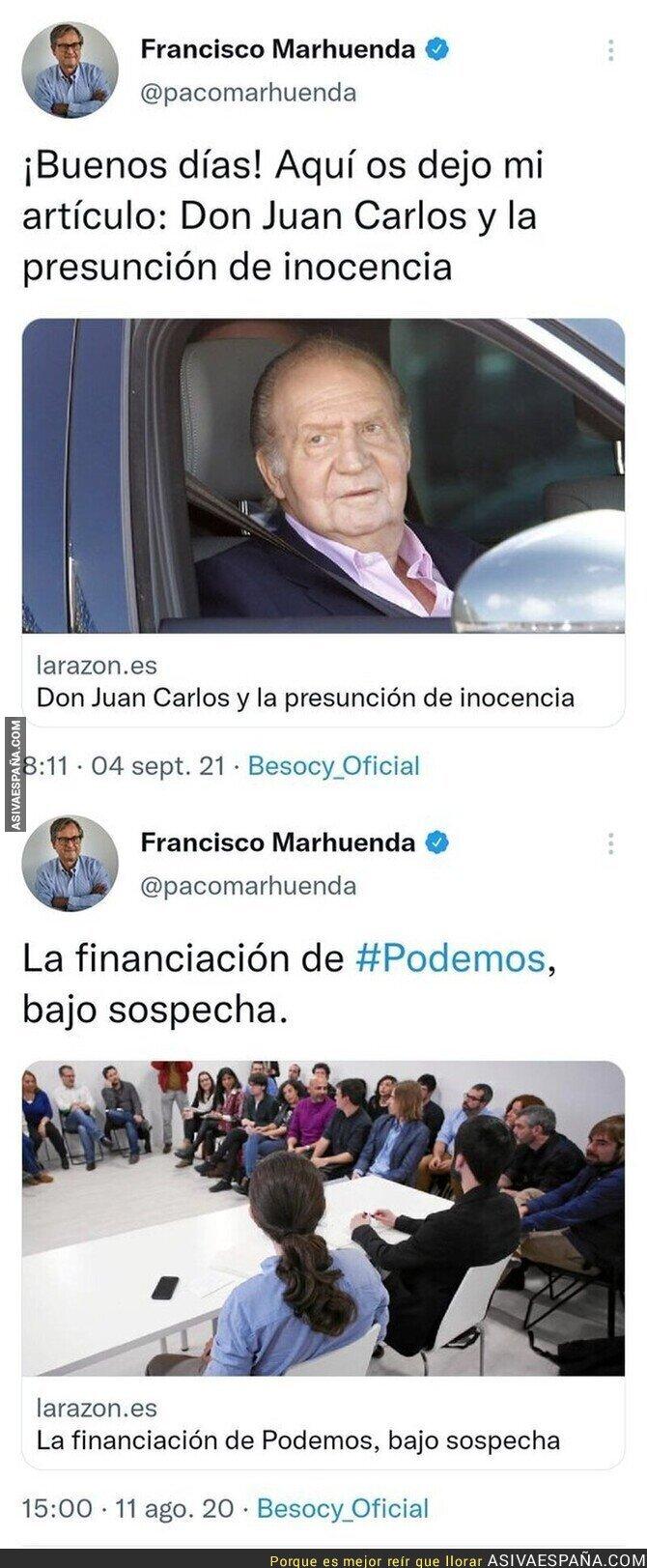 897138 - Paco Marhuenda en estado puro
