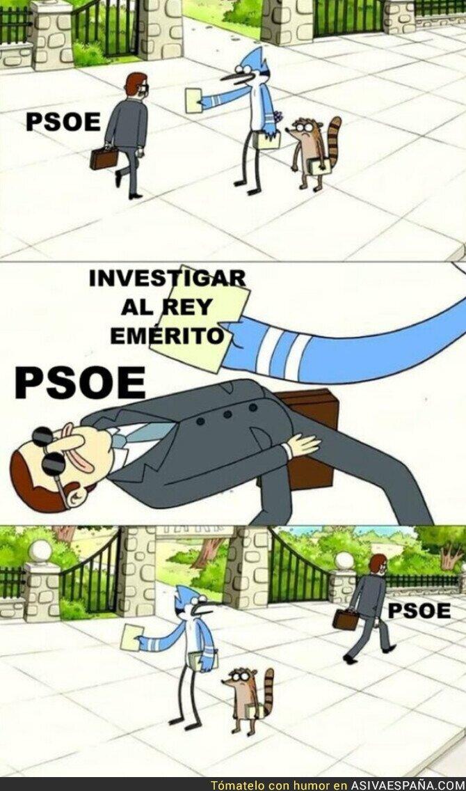 897568 - Simplemente PSOE