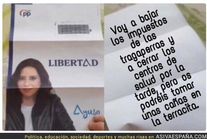 898493 - La Madrid de Isabel Díaz Ayuso