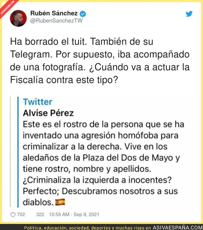 901795 - Alpiste Pérez no tiene límites