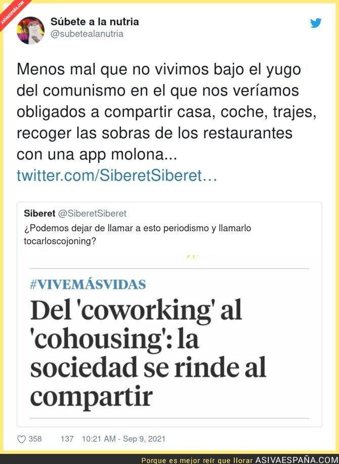 901811 - El 'Cohousing' llega a España