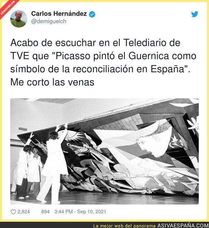 903057 - Que barbaridad lo de TVE...