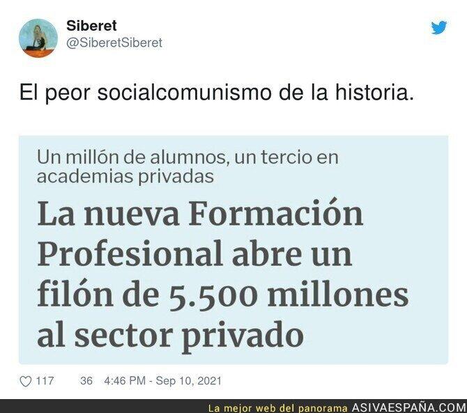 903096 - Menuda Venezuela más rara hay en España