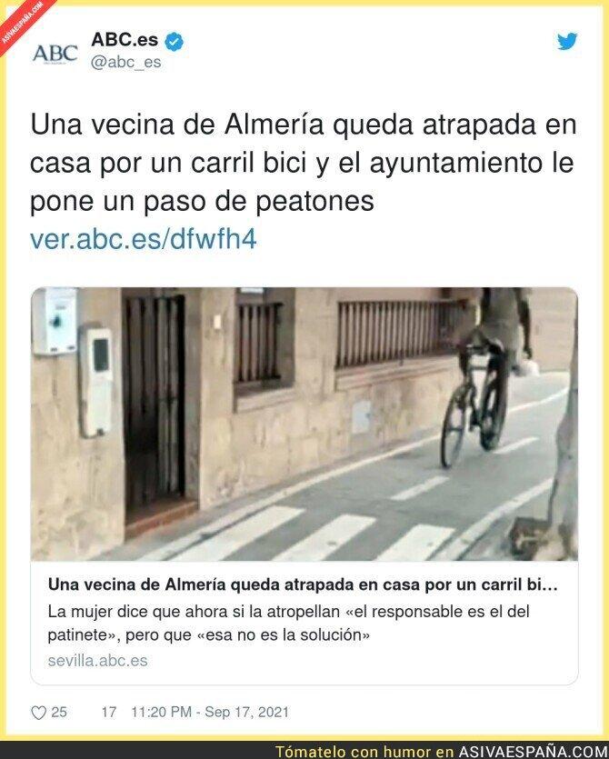 910354 - Solo podía pasar en España, por @abc_es