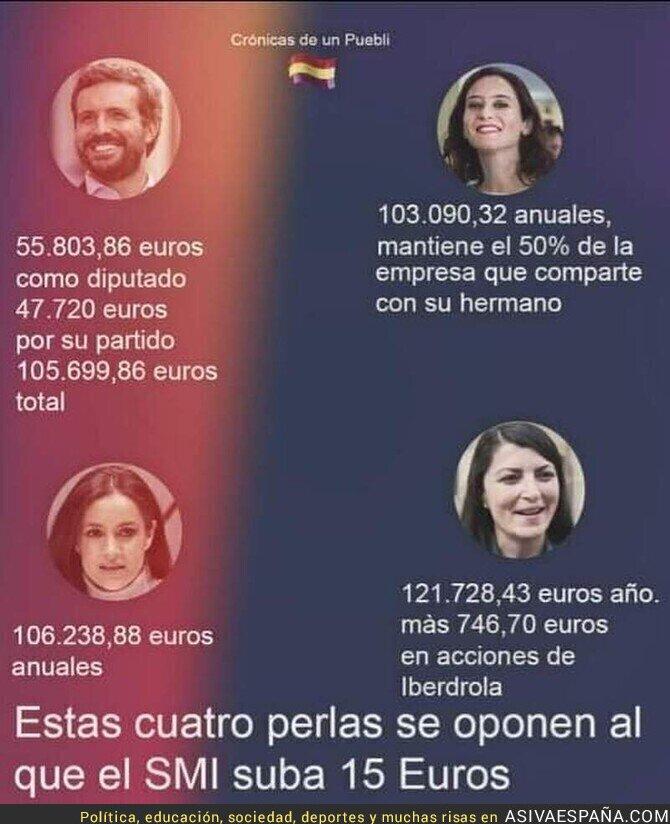 912775 - Y millones de personas votándoles