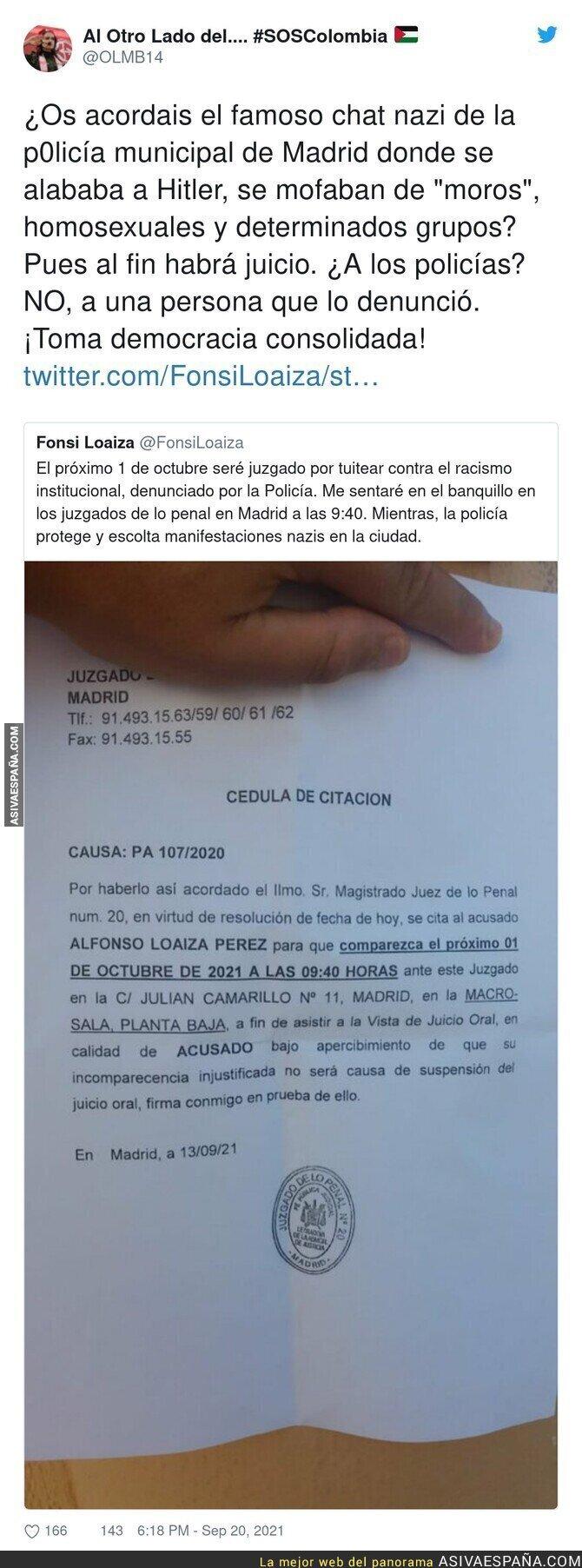 913461 - La España democrática