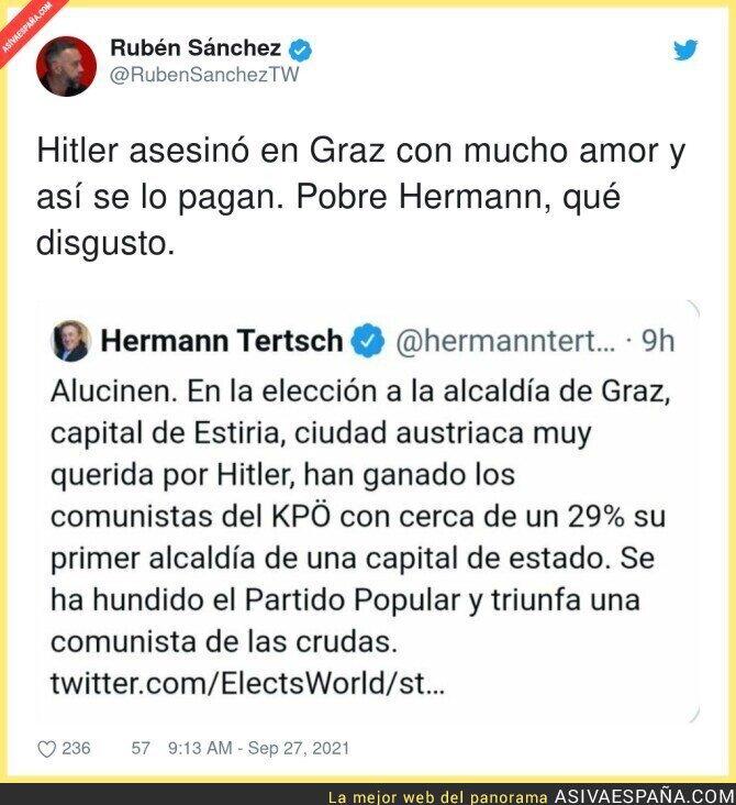 919504 - Hermann Tertsch no puede creer lo que está pasando