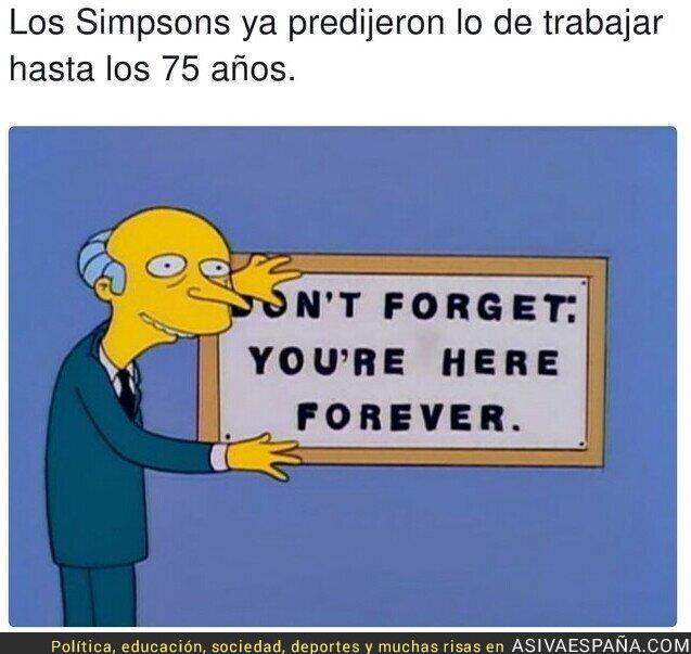 919719 - Una vez más Los Simpson