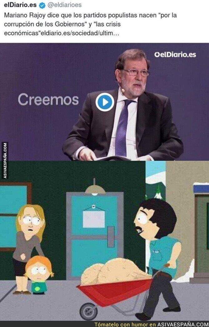 920640 - Simplemente Mariano Rajoy