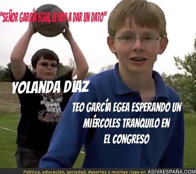 922384 - Menudo repaso de Yolanda Díaz