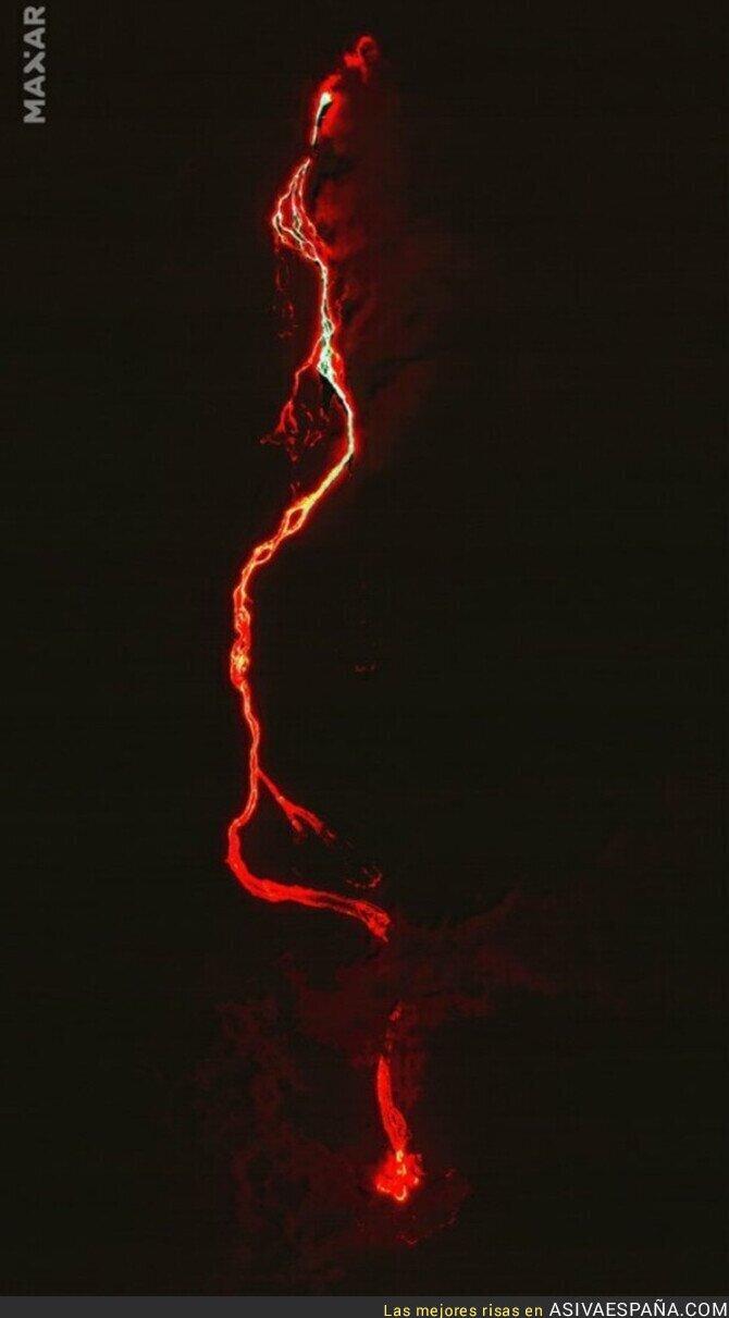 923152 - Increíbles vistas del volcán