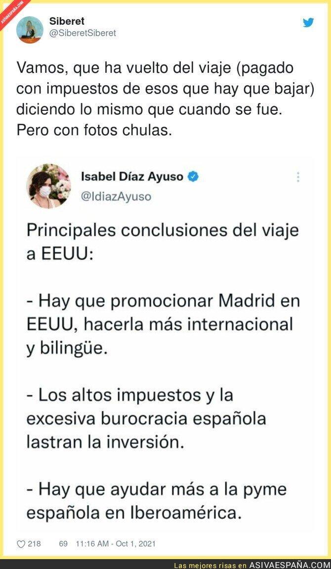 923159 - La lógica de Isabel Díaz Ayuso