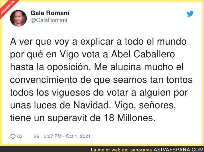 923444 - El milagro económico de Abel Caballero en Vigo