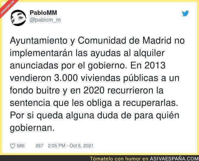 928532 - Así están las cosas por Madrid