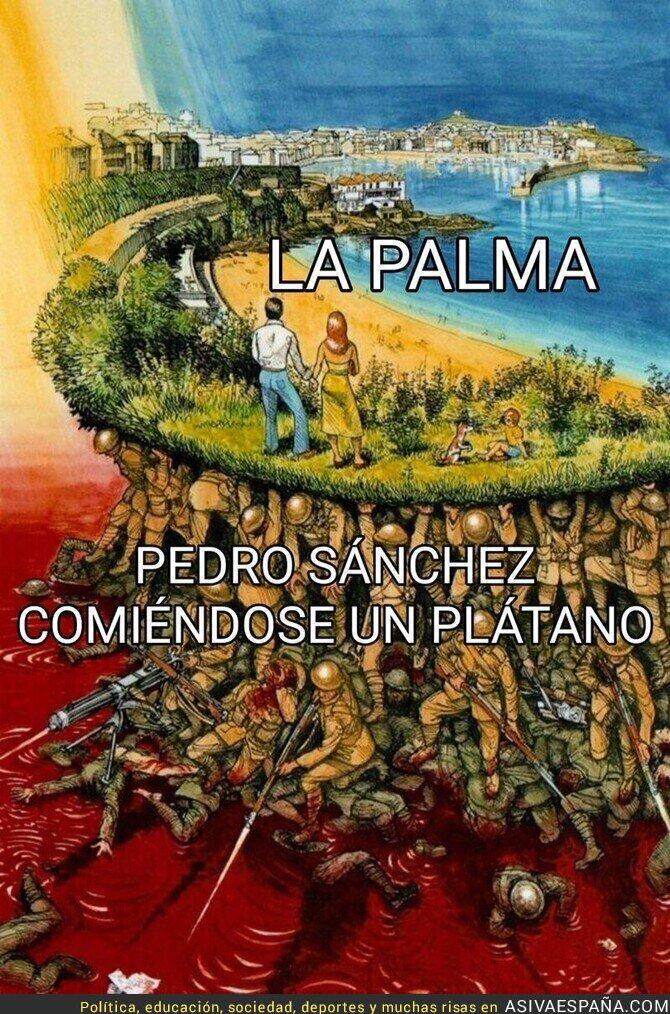 930234 - Pedro Sánchez el salvador