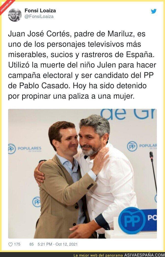 933933 - Como son las cosas con Juan José Cortés