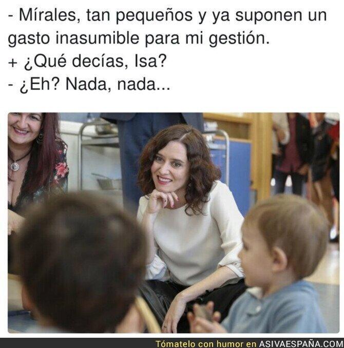 937494 - Así se ve el futuro con Isabel Díaz Ayuso