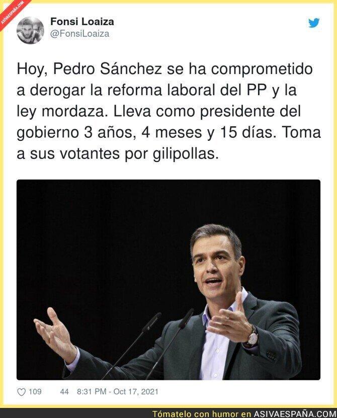 939247 - ¿Quién se cree a Pedro Sánchez?