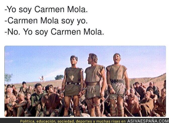 939268 - Todos somos Carmen Mola