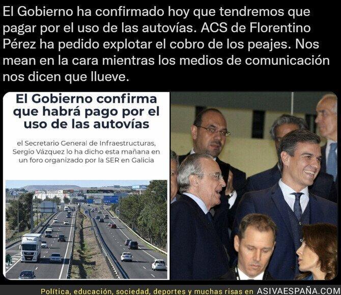 940642 - Vamos a prepararnos para lo que se viene en las autovías en España