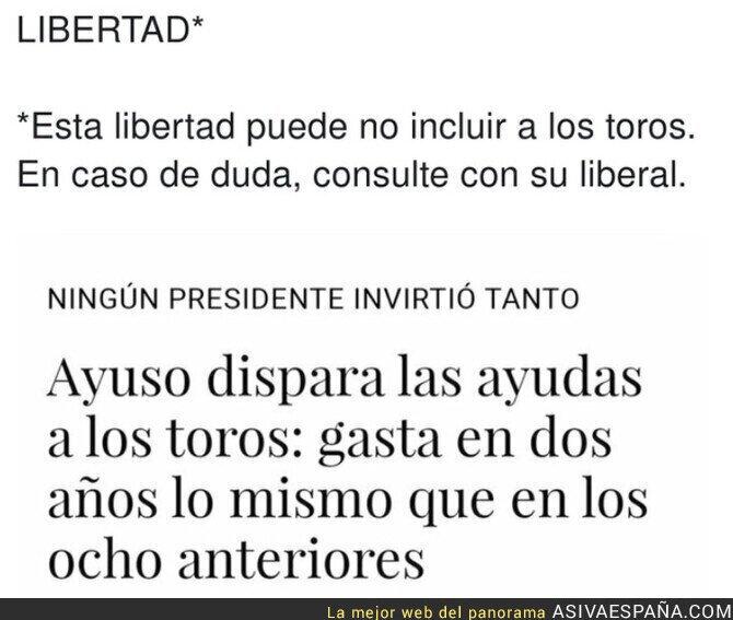 943612 - La libertad que hay en Madrid