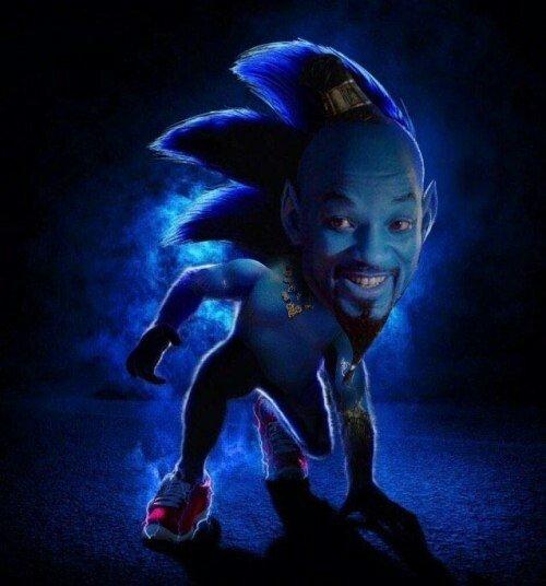 Meme_otros - Ya tenemos actor para Sonic