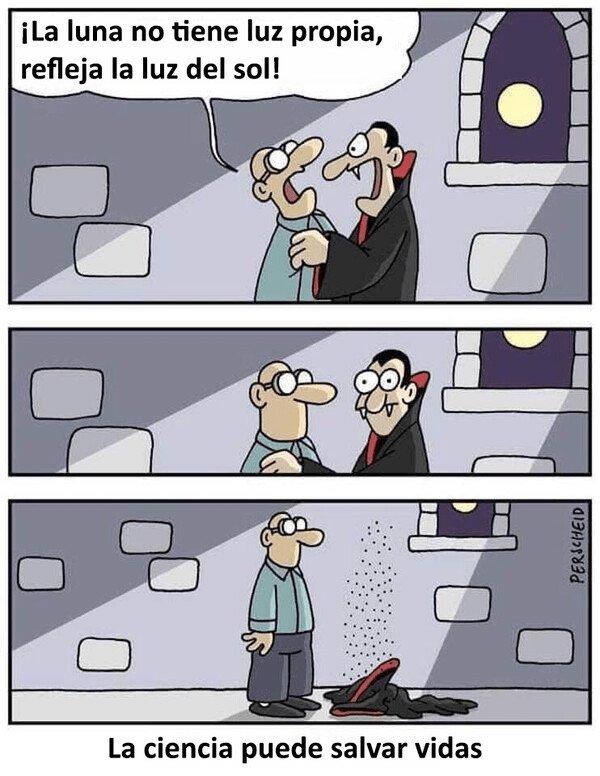 Otros - Una muerte ridícula del vampiro