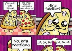 Enlace a La fiesta de las pizzas