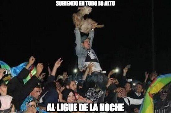 Meme_otros - Vamos disfruta d ela música