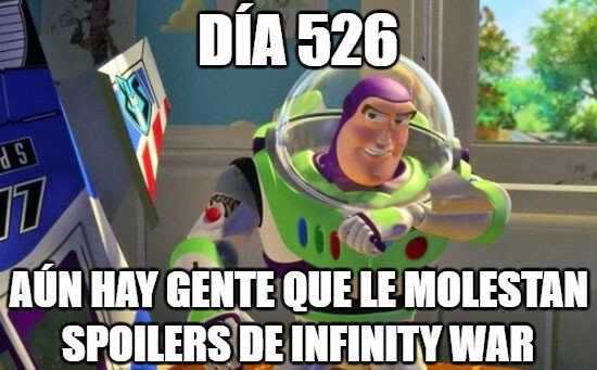 Buzz_lightyear - Por favor, parad ya