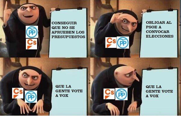 Meme_otros - Un plan sin fisuras