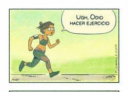 Enlace a La mejor forma de hacer ejercicio