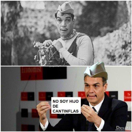 Otros - Pedro Sánchez quiere aclarar algo