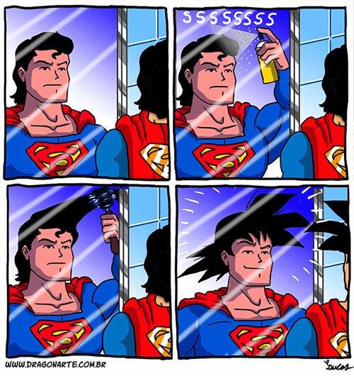 Otros - Los sueños de Superman