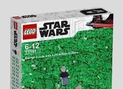 Enlace a El mejor juego de Star Wars para LEGO