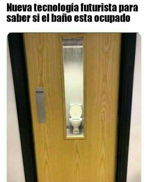 Meme_otros - Los baños en 3019