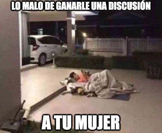 Meme_otros - A dormir todos fuera con el fresco