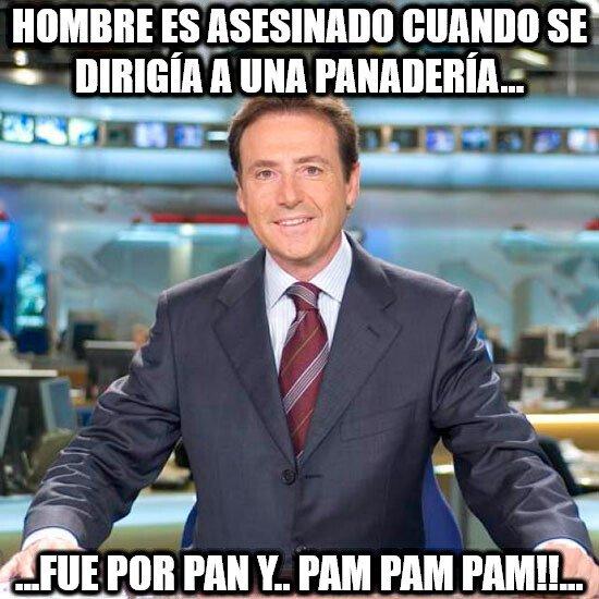 Meme_matias - El hombre asesinado en la panadería