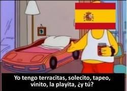 Enlace a Toda Europa se ríe de España