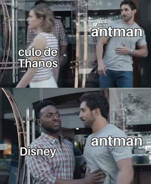 Meme_otros - Disney no lo ve claro