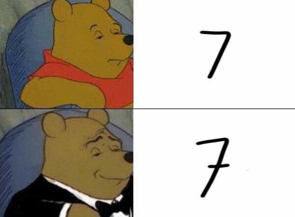 Meme_otros - La perfección del siete