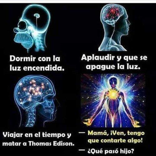 Meme_otros - La inteligencia con la luz
