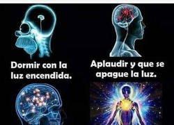 Enlace a La inteligencia con la luz
