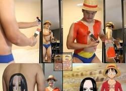 Enlace a El mejor cosplay de One Piece jamás creado