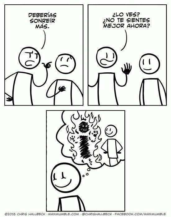 Otros - Ese deseo que te hace muy feliz